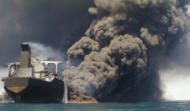 prime tanker management